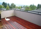 Vancouver Deck Staining & Refinishing ~ Deck staining in Point Grey