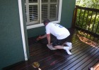 Vancouver Deck Refinishing