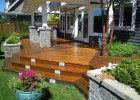 Vancouver Deck Staining & Deck Maintenance