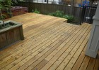 Deck Staining ~ Vancouver Deck Refinishing