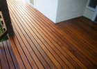 Vancouver Deck Staining & Refinishing ~ Dunbar