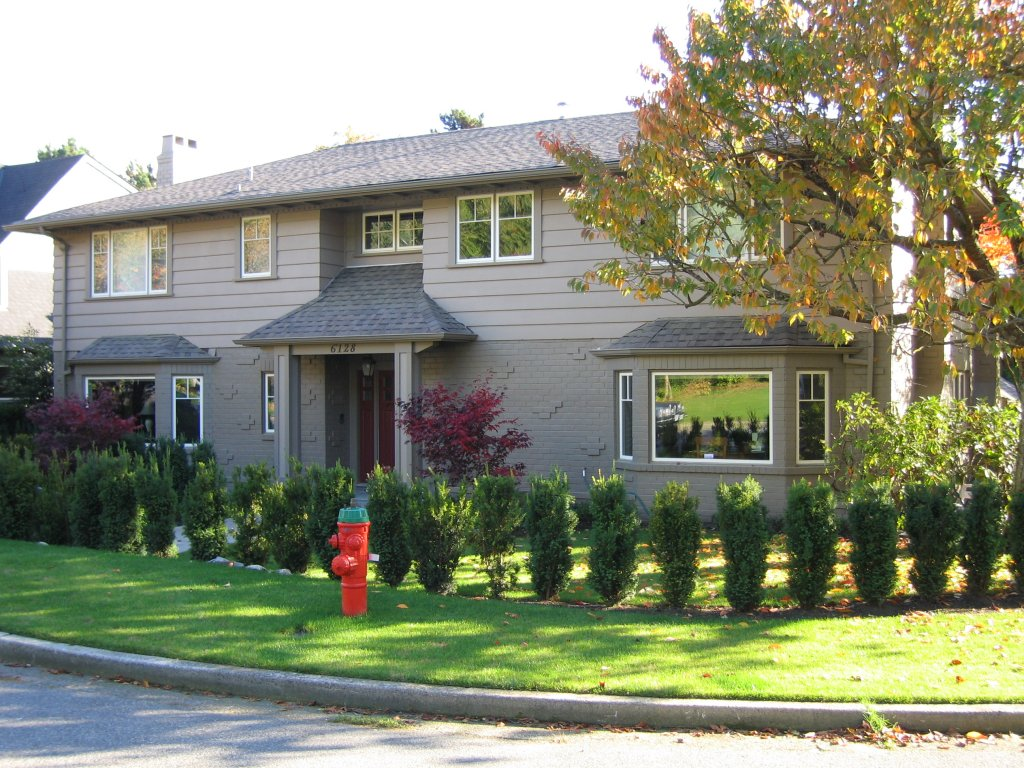 Vancouver house painters 28 images house painters vancouver free estimate careful painting - Exterior painting vancouver property ...