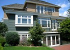 Vancouver House Painting by Careful Painting Ltd. ~ Kerrisdale