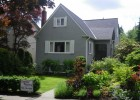 Exterior Painting Vancouver ~ Point Grey