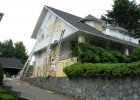 Another large Exterior Vancouver Painting Project in West Point Grey, Vancouver