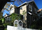 Vancouver House Painting ~ Exterior Painting in Kitsilano