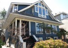 Vancouver House Painting ~ Exterior House Painting in Point Grey
