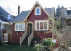 Painting Vancouver - Dunbar Exterior painting on W. 31st Ave.