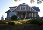 Vancouver Painting. Point Grey Exterior Painting