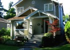 Exterior Painting in Point Grey, Vancouver