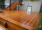 Vancouver Deck Staining & Refinishing