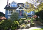 Vancouver House Painting ~ Exterior Painting Point Grey