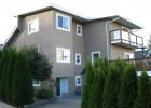 Vancouver Westside House Painting ~ Exterior house painting Dunbar