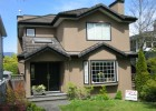 Vancouver Painting.  Exterior Painting in West Point Grey.
