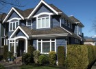 Painting Vancouver. Exterior House Painting in Point Grey