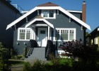 House Painting Vancouver ~ Exterior Painting in Point Grey