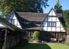 Vancouver House Painting. Exterior Painting in Kerrisdale.
