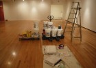 Commercial Painting Vancouver.