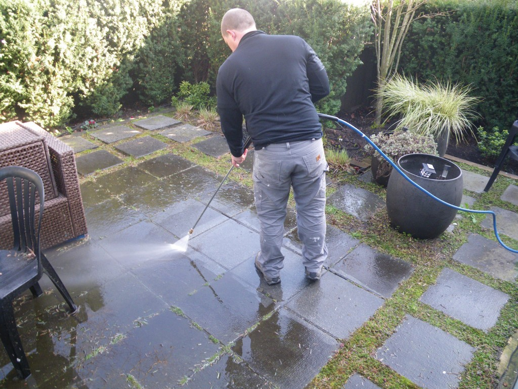Vancouver Power Washing