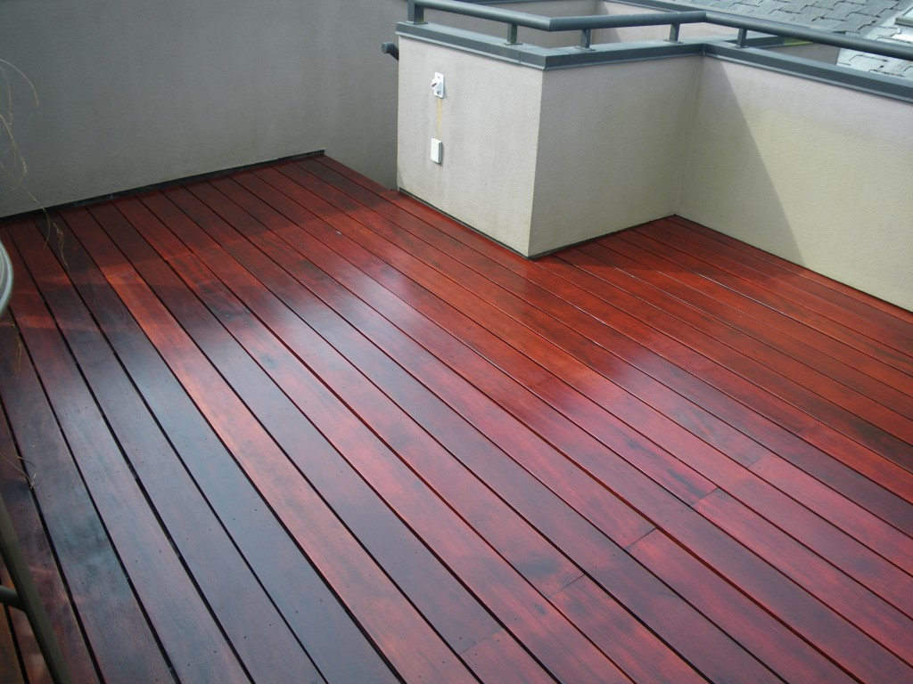 Painting Vancouver Since 1995 ~ Deck Refinish…