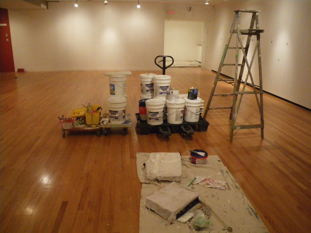 Vancouver Painting ~ Commercial Painting