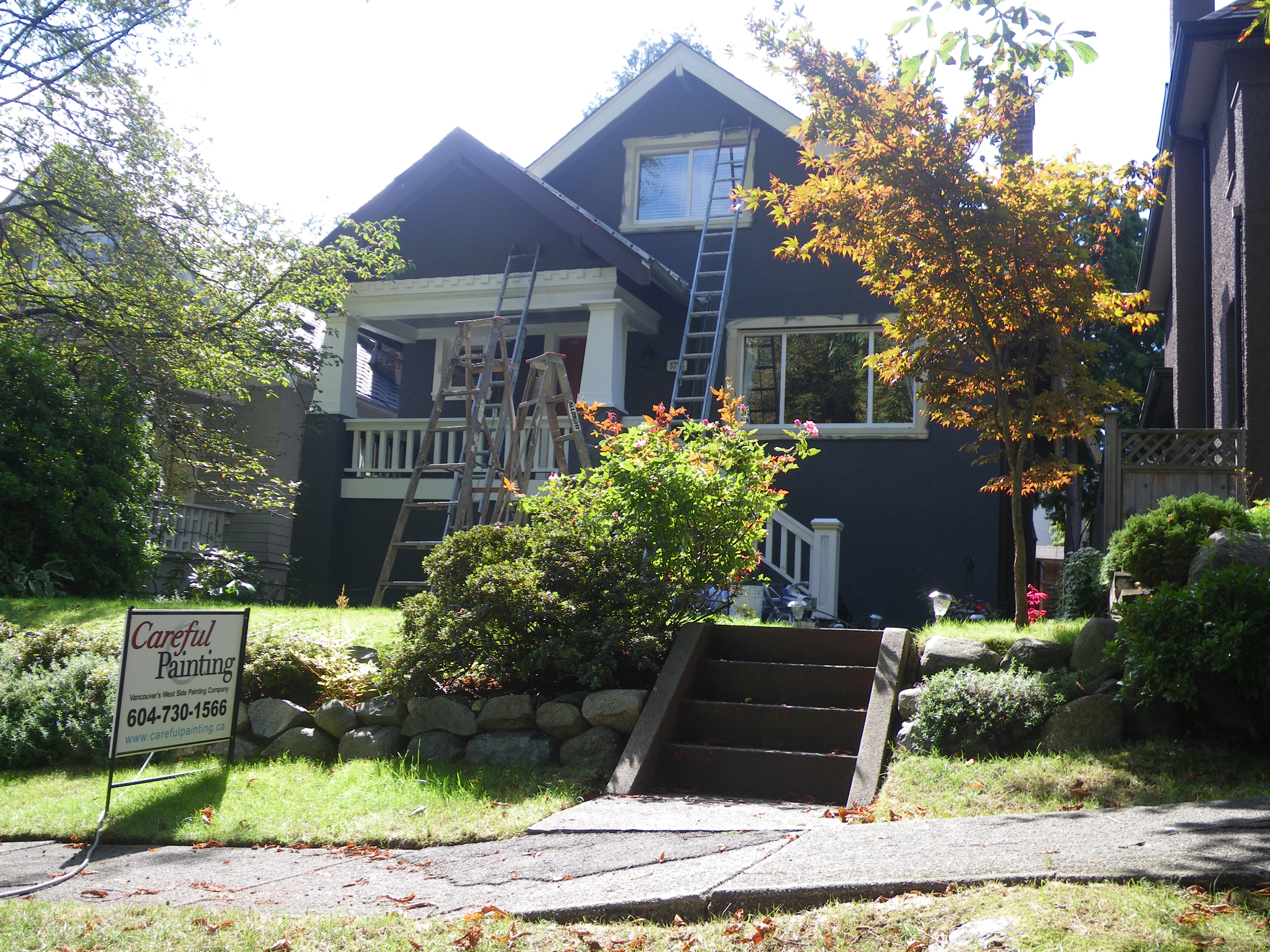 House painters vancouver free estimate careful for House painting estimator