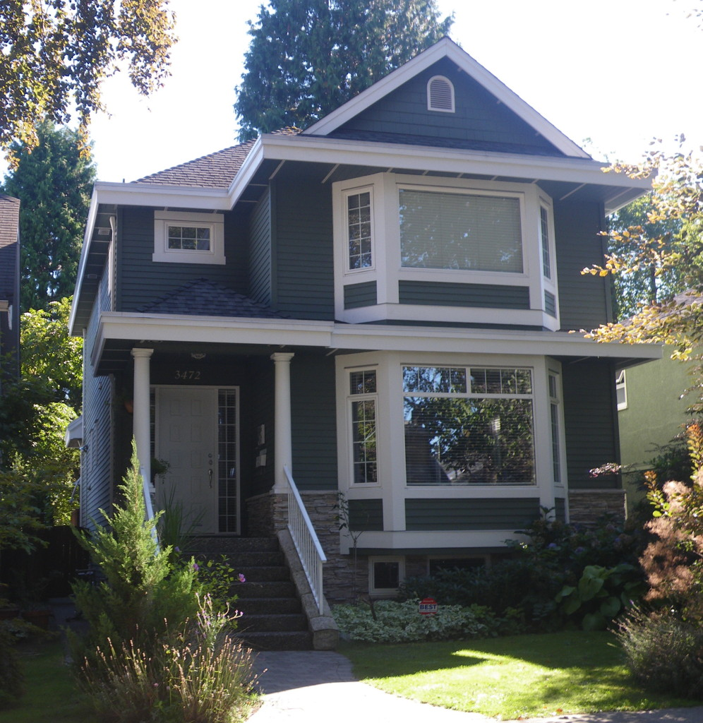 Vancouver Painting Company